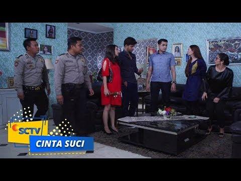 Makin Greget! Suci Berhasil Menggerebek Bu Sandra dan Monica | Cinta Suci - Episode 165