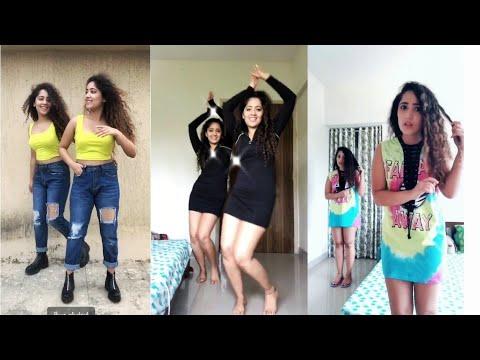 chinky minky new video // viral tik tok chinky minky twins videos