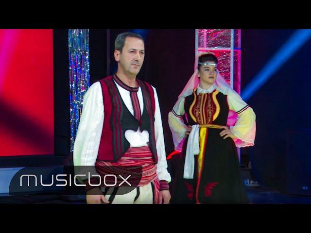 Besim Zeqiri - Zahir Pajaziti (Gezuar 2020) MusixBox