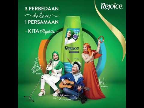 Kita #Hijabisa ,Trio Hijabers Nabila23,Fatin jingga,Ayuidol