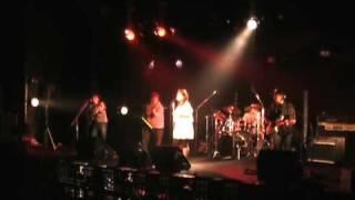 2009年4月5日バトルステージ Hanachan & Circus (花ちゃんとサーカス)