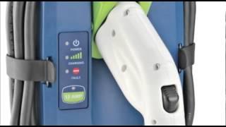 Chargeurs de véhicules électriques EvrGreen