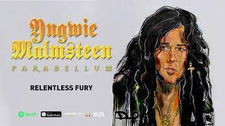 Yngwie Malmsteen - Relentless Fury (Parabellum)