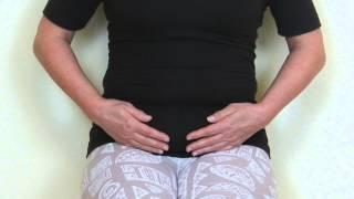 1. ZILGREI Zwerchfellatmung + Zilgrei-Atemzyklus, Video