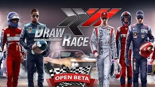 Draw Race 3 Android By Ubisoft Gameplay (Beta)