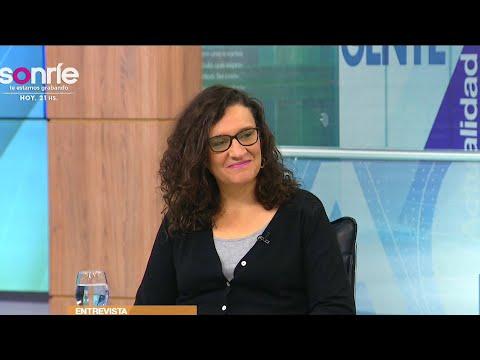 Soledad Castro Lazaroff: Una de nosotras