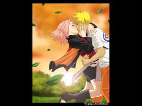 Naruto And Sakura Love Story