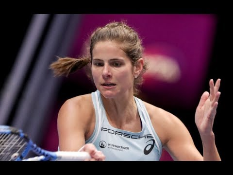 2018 St. Petersburg Open Second Round | Julia Goerges vs Roberta Vinci | WTA Highlights