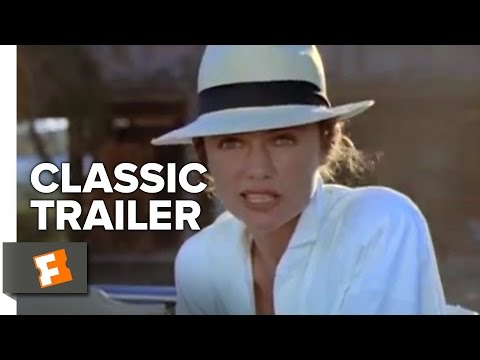 Wild Orchid  Trailer #1  Mickey Rourke Movie 1989 Movie HD