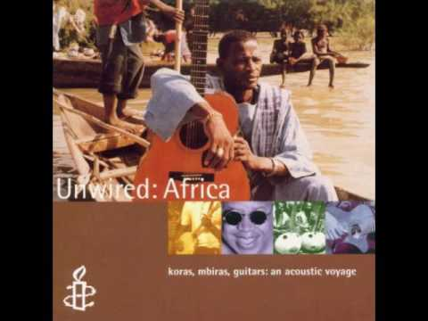 Unwired Africa - the best of acoustic music (full LP)