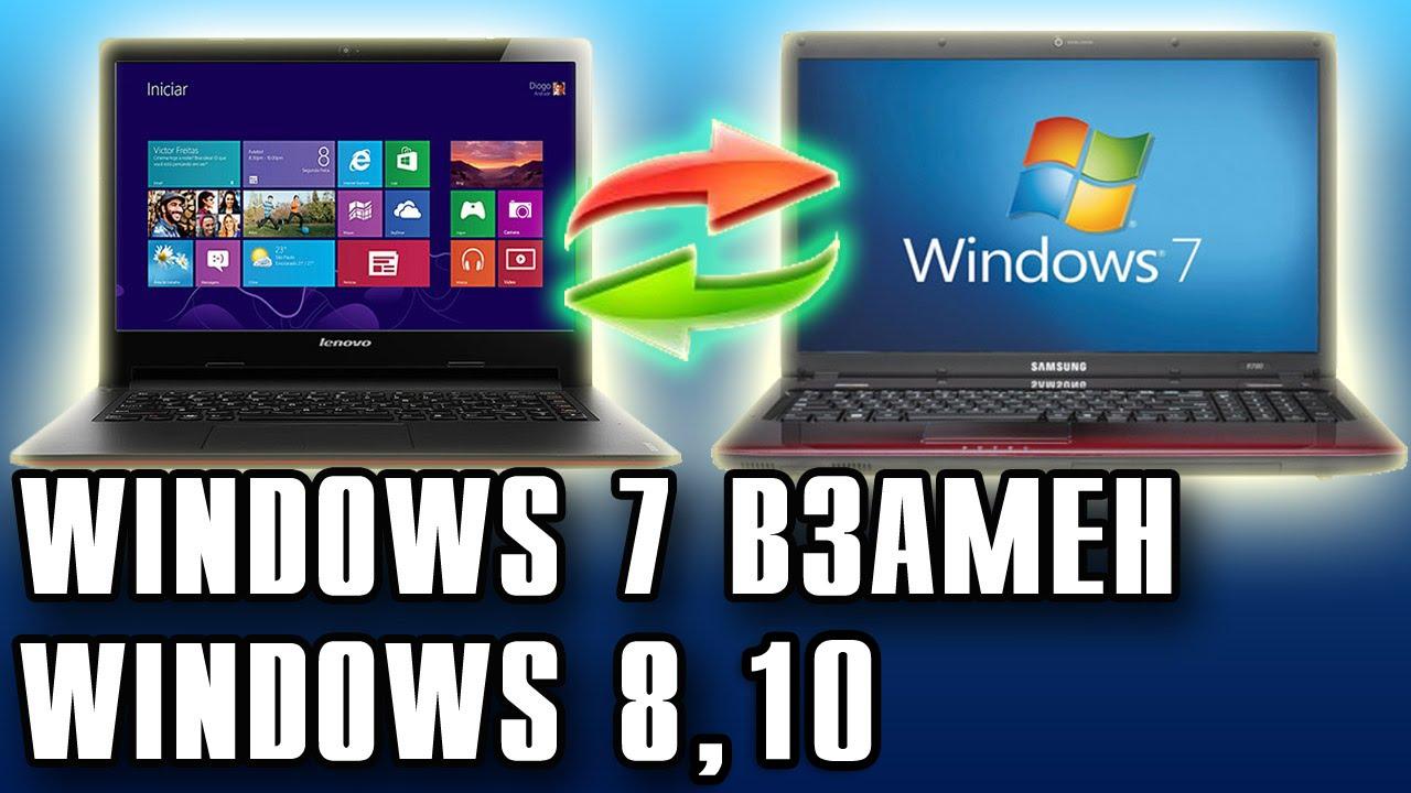 Microsoft Windows 10 Home (Коробочная версия) - YouTube
