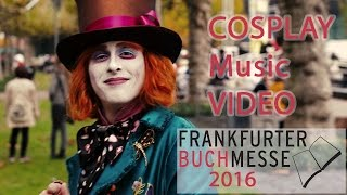 Cosplay FBM Music Video 2016