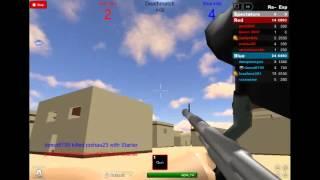 [DGM] ROBLOX gun3266&donut8799