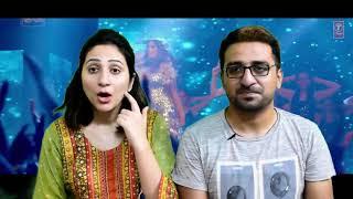 Pakistani React to FANNEY KHAN Official Trailer   Anil Kapoor, Aishwarya Rai Bachchan, Rajkummar Rao