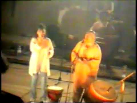 Tsy mety milaza - Olombelo Ricky & Bodo