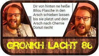 Gronkh lacht 86