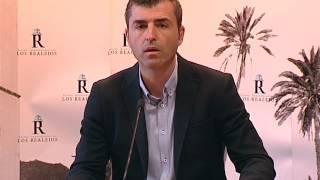 Nuevo plan de Empleo del Gobierno de Canarias