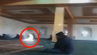 5 Angels Caught On Camera Flying & Spotted In Real Life!