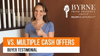 Julie Testimonial Review for Ryan Byrne, Best Realtor in Mission Viejo 714-540-1744