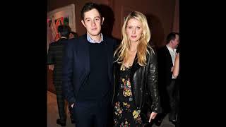 Nicky Hilton with her husband James Rothschild