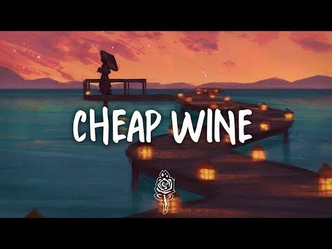 The Vamps - Cheap Wine (Lyrics) ft. Kris Kross Amsterdam