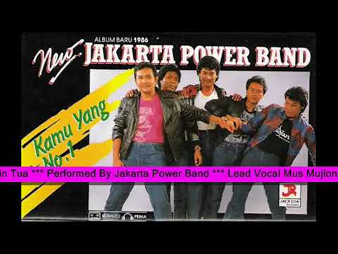 Jakarta Power Band # Dunia Semakin Tua
