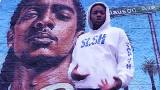 RIP NIPSEY {Official Video}