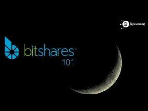 Everything you need to know about Bit Shares (bts) In under 8 Minuets Jan 27th 2018.