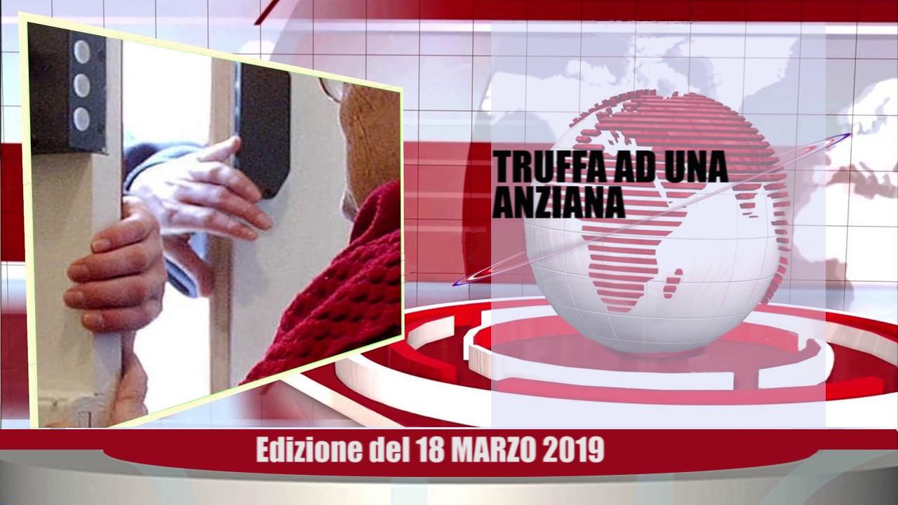 Velluto Notizie Web Tv Senigallia Ed  18 03 19