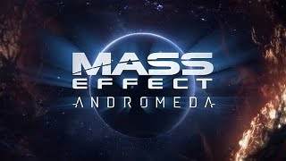 Mass Effect: Andromeda (15) - (GamePlay / Let