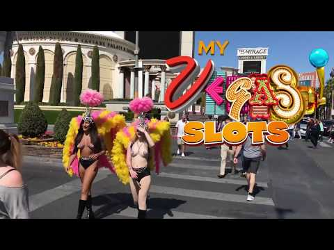 VEGAS TRIP - PARIS; BELLAGIO & SEXY STRIP - 2