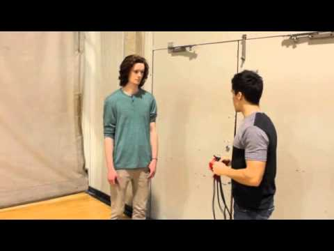 Supraspinatus Tendonitis Rehab Video