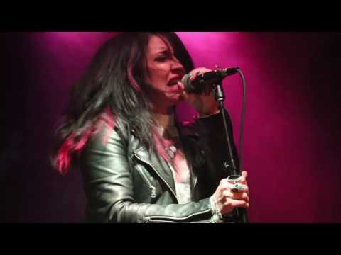 Soraia - LIVE in Philly - HD