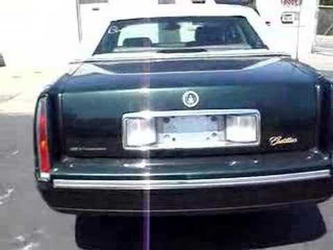 98 cadillac deville - 76,000 miles - only $3995 Rhode ...