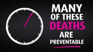 Every 3.5 Seconds, Someone Dies from Sepsis