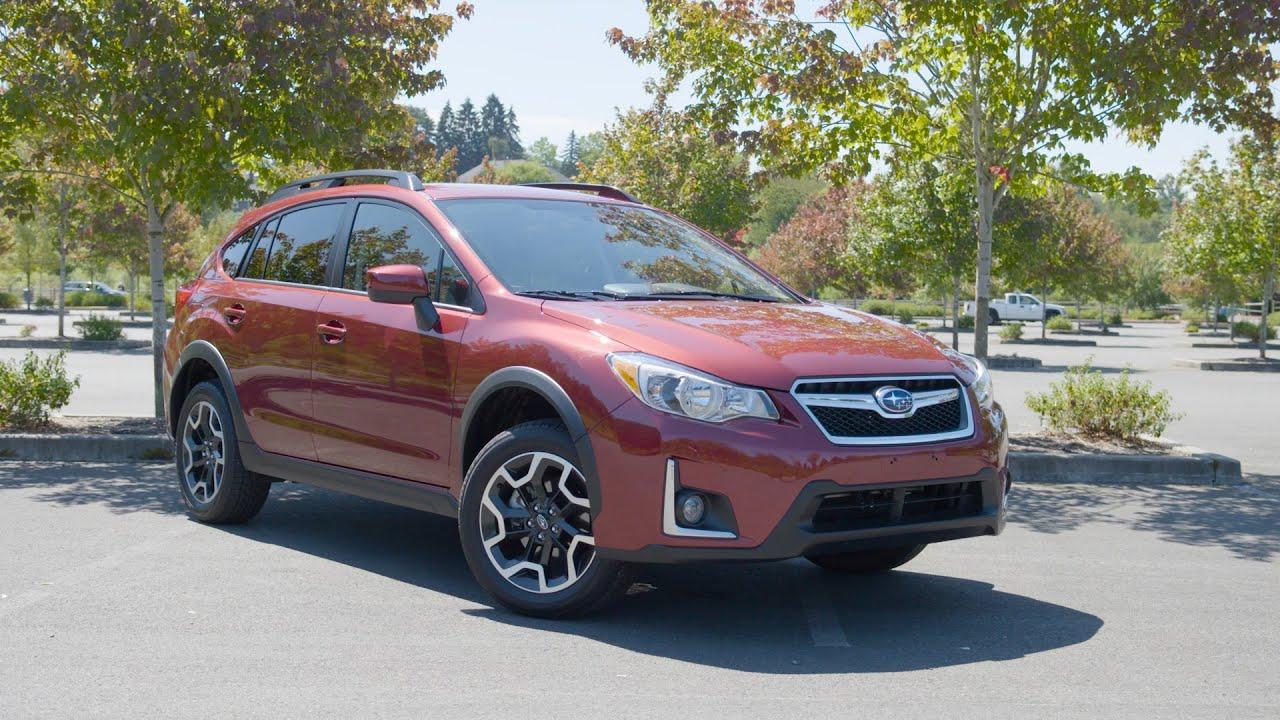 2016 Subaru Crosstrek Premium Review AutoNation
