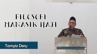 Khutbah Jum'at <b>Tamyiz</b> Dery 19 Juli 2019