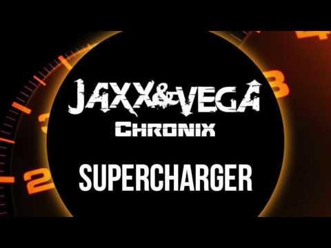 Ultra Miami 2015 Special - Jaxx & Vega & Chronix - SUPERCHARGER (Original Mix)
