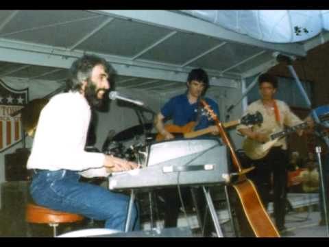 Richard Manuel and Rick Danko -  Share Your Love - 1980