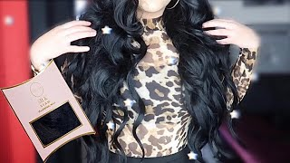 Video NEW BELLAMI SILK SEAM HAIR EXTENSIONS!! (How I put in my extensions) download MP3, 3GP, MP4, WEBM, AVI, FLV November 2019
