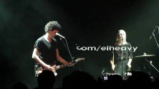 The Raveonettes - Attack of the Ghost Riders @ Lunario Mexico