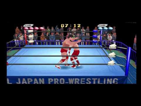 Kobashi V. Ogawa  ZenNippon PW Simulation