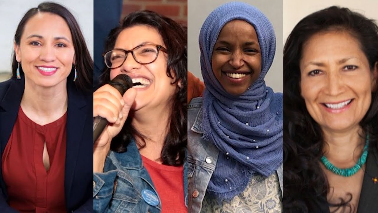 Democrats Planning Another Public Rebuke Of Rep. Ilhan Omar