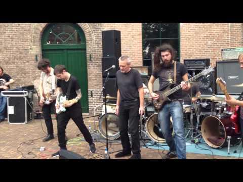 Action Beat + G.W.Sok @ Incubate festival Tilburg 15/09/2014