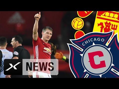 Schweini-Transfer! United-Abschied besiegelt   Manchester United   Premier League