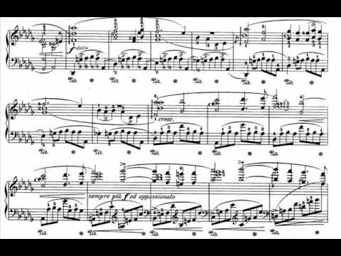 Pollini Plays Chopin Sonata No.2 In B Flat Minor, Op.35 - 1. Grave - Doppio Movimento