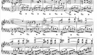 Pollini plays Chopin Sonata No.2 in B flat Minor, Op.35 - 1. Grave - Doppio movimento