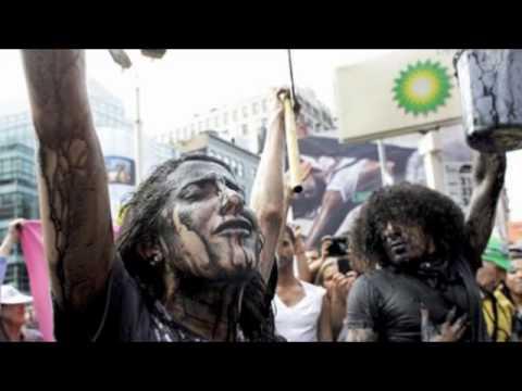 BP Oil Spill / Environmental Devastation