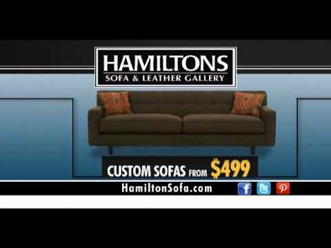 Hamiltons Sofa Leather Gallery Spring Furniture S Event