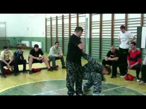 IZVOR Russian martial art Weapons. ИЗВОР рукопашный бой Оружие